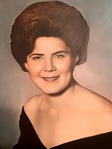 Dorothy Alberta  Yeager