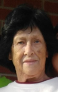 Thelma Jean  Odum
