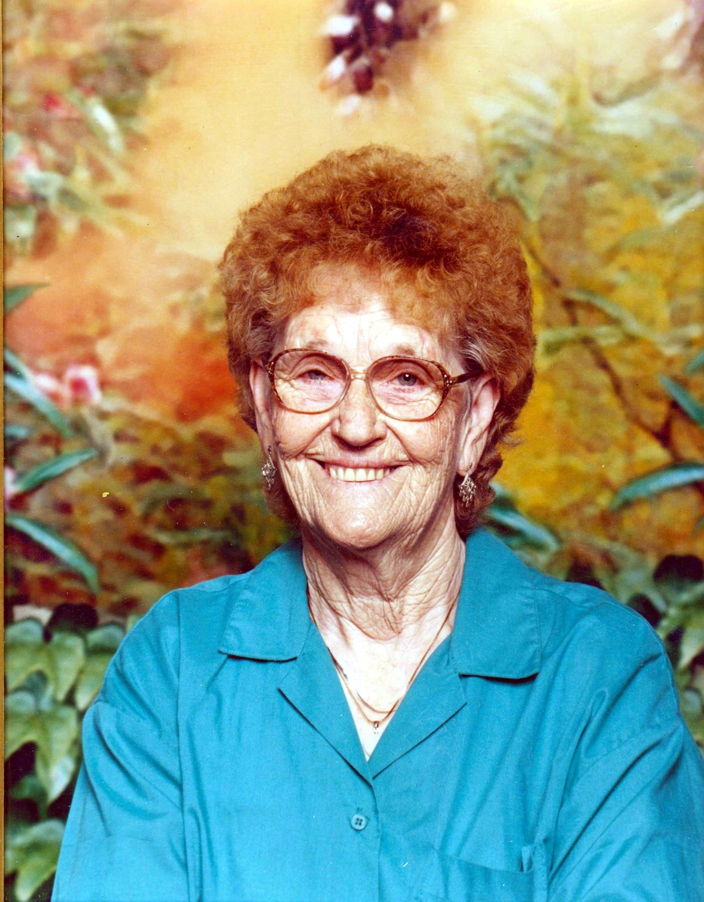 Georgia Dorothy  Williams