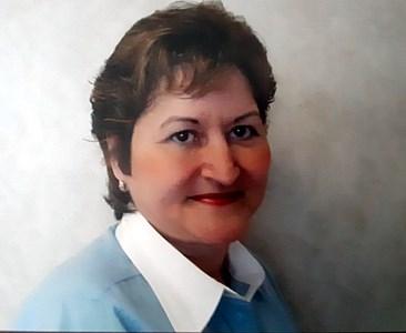 Rosie M.  Vivas