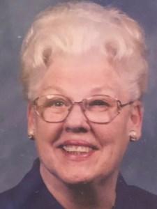 Juanita  McIntyre