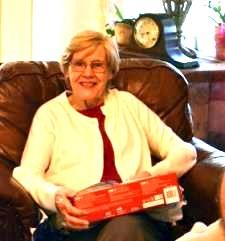 Marilyn Louise  Jones