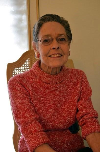 Patricia Ann  Harris