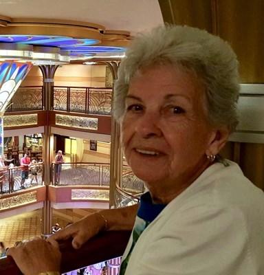 Doris Welte