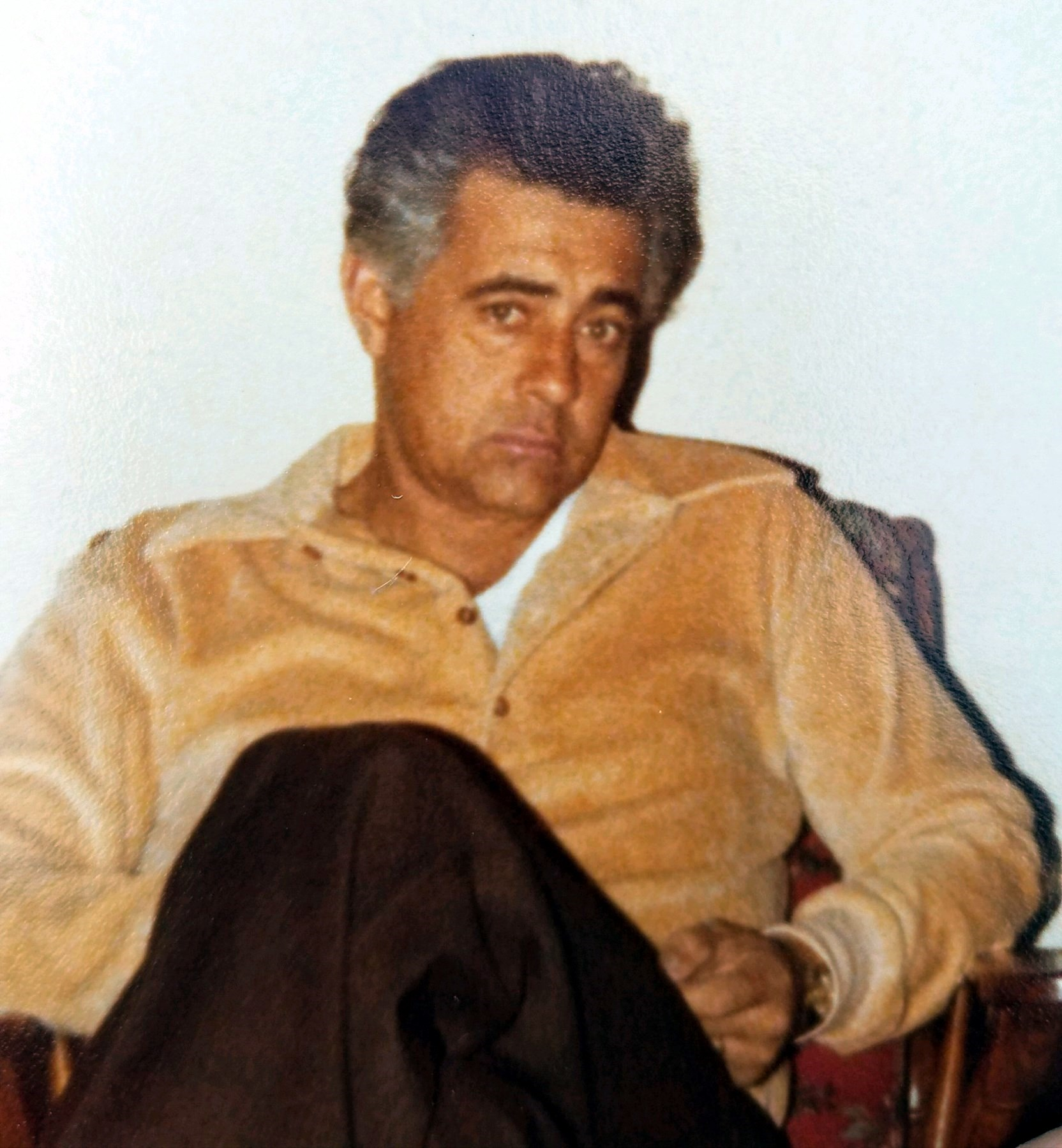 Joseph  Heyman