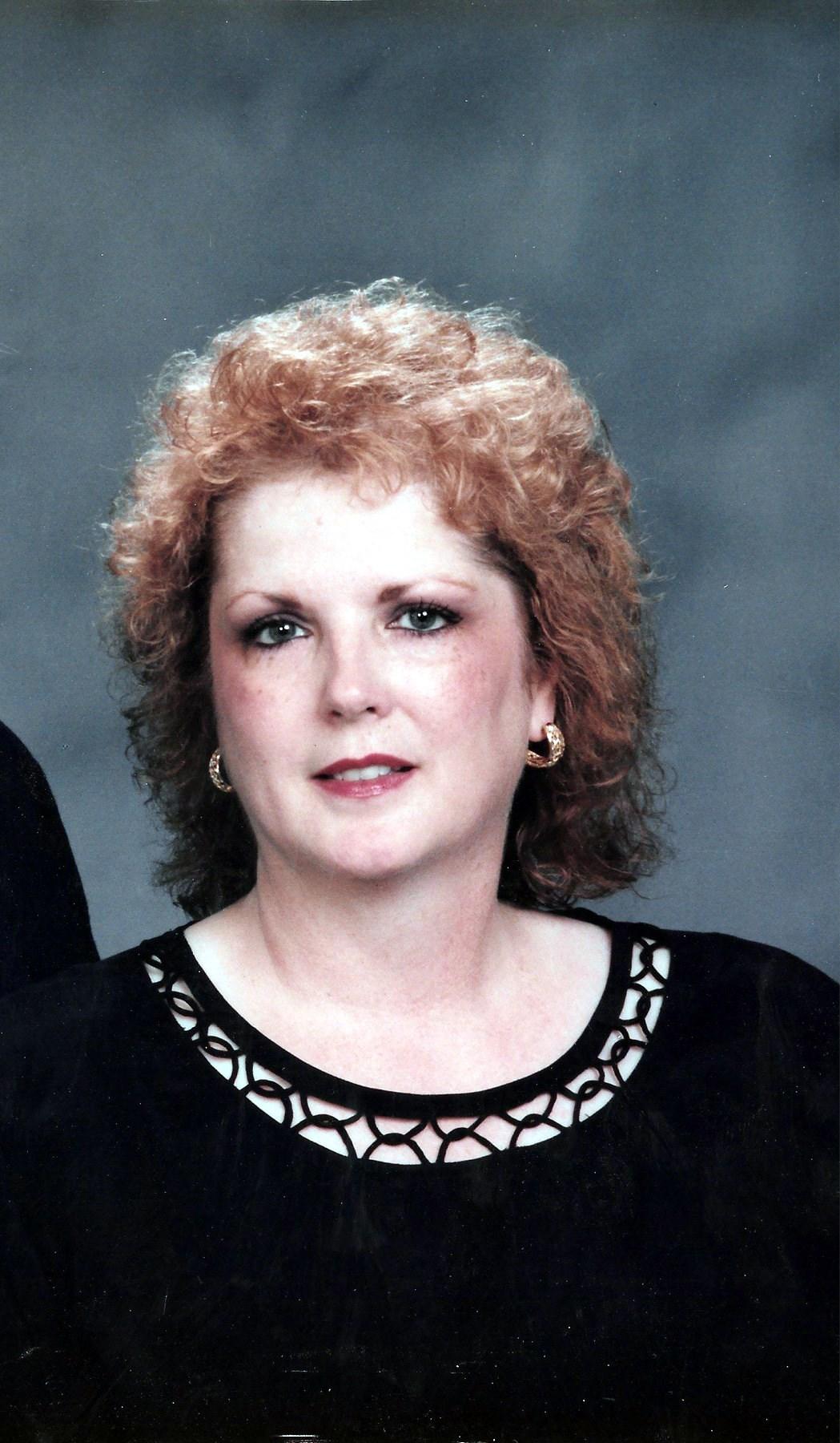 Brenda Joyce  Owens