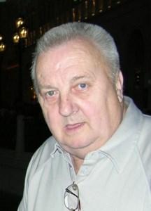 Adolf  Gawron