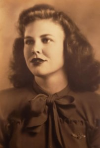 Margaret Helen  White