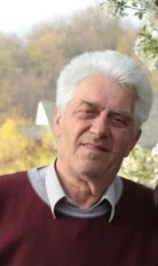 Edison Gareginovich  Aslanyan