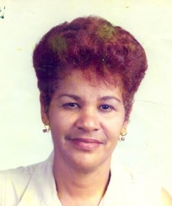 Ursula  Taveras Gonzalez