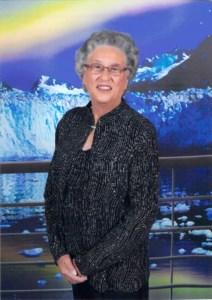 Joanne Carol  Peterson