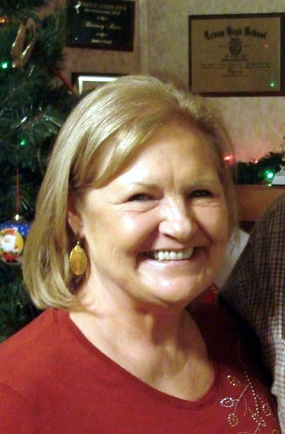 Patricia  Whatley