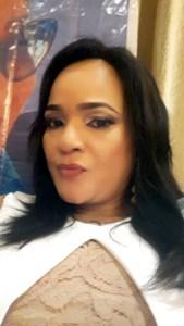 Data Catherine  Okolichi Ossy
