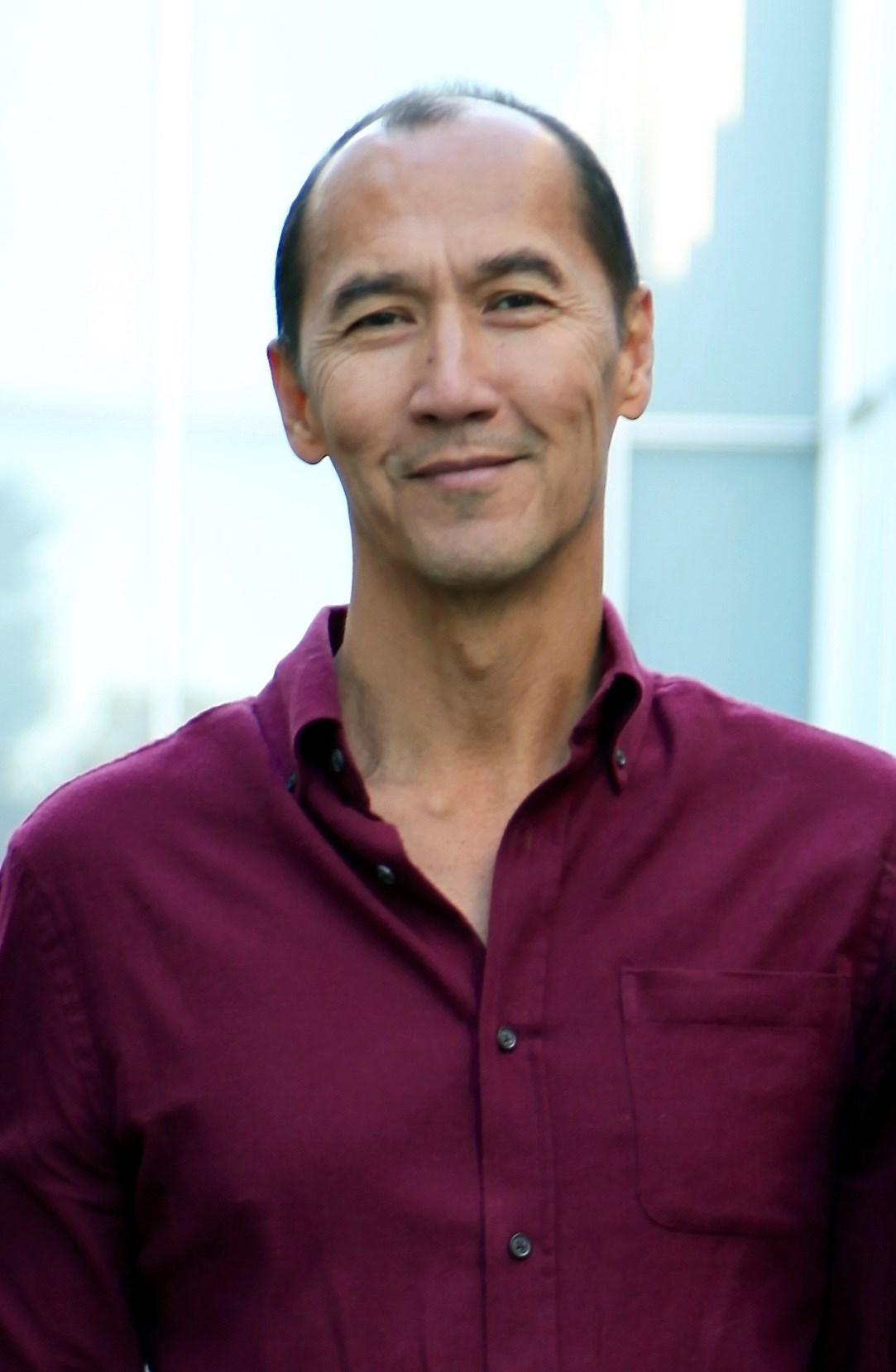 Jonathan Kim  Sjoblad