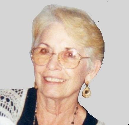 Mamie  Rogers