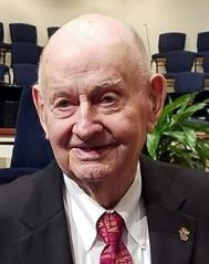 Edward M.  Younginer, Jr.