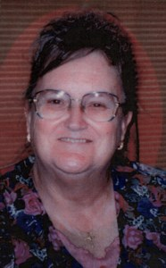 Mary Jane  (Patchell) McNeal