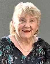 Mary Smith  Travis