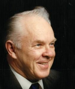 George Albert  Winter Jr.