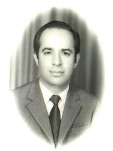 Gholam-Ali  Sayeh