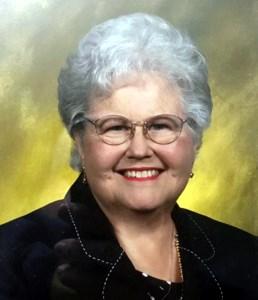 Laura Bertie  Giebler