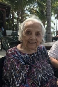 Rosemarie Margaret  Gardner