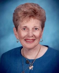 Gloria Florence  Butler
