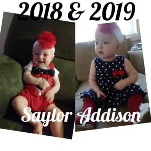 Saylor Addison  Smith-DeBonneville