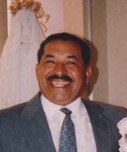 Edgardo Emilio  Garcia