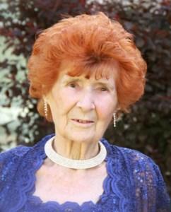 Eleanor Ruth  Guerassio
