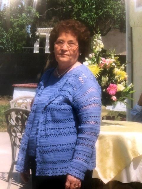 Aurelia Guzman Obituary Glendora Ca