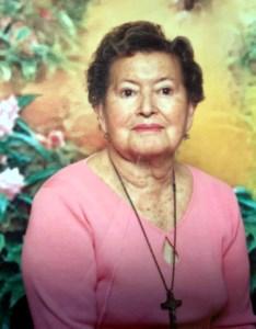 Maria  Alicia  Rodriguez