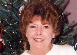 Jeanette E.  McGaughey