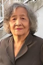 Maria Trần Huệ