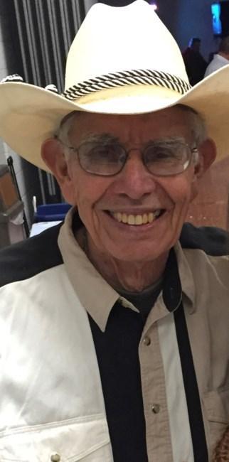 Obituary of Leonel Balderaz