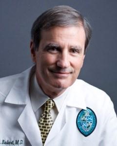 Luis Antonio  Balart M.D.