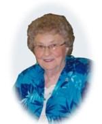 Edna Bushell