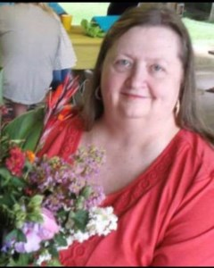 Elizabeth  Ramey