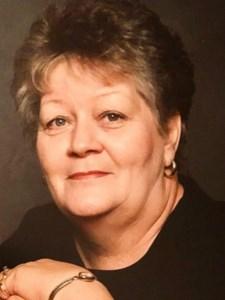 "Carolyn Mary Pearl ""Sue""  Alexander"