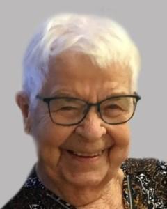 Jeannine Alice  Van de Sype