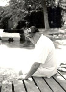 Robert Clarence   Cox
