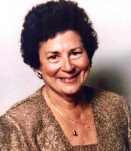 Elaine June  Barrack