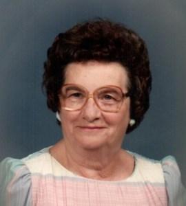 Ms.  Edith Padgett  Kennett