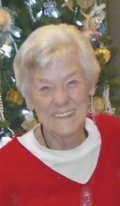 Agnes Vivien  Doyon