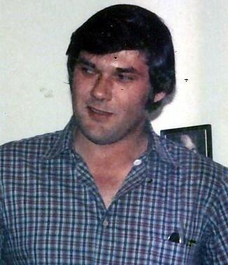 Frank Edward  Schoen
