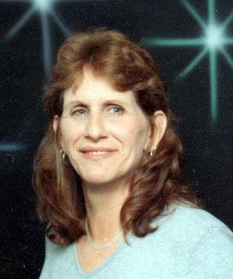 Belinda Burchett