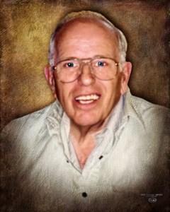 Robert Lawrence  Stettenbenz Sr.
