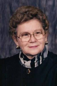 Dorothy Faye  Herzer