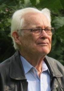 Charles C.  Whitaker II