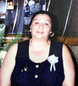 Pauline A.  Warren
